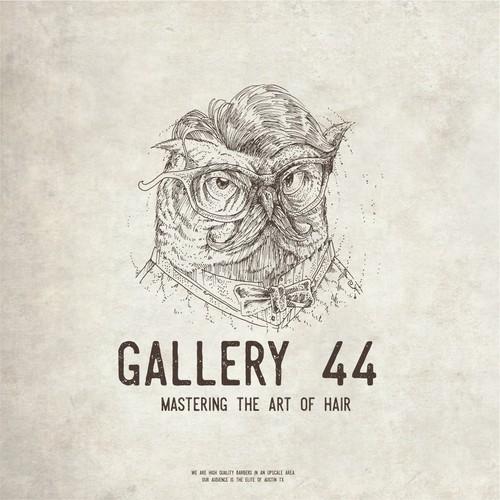 gallery 44