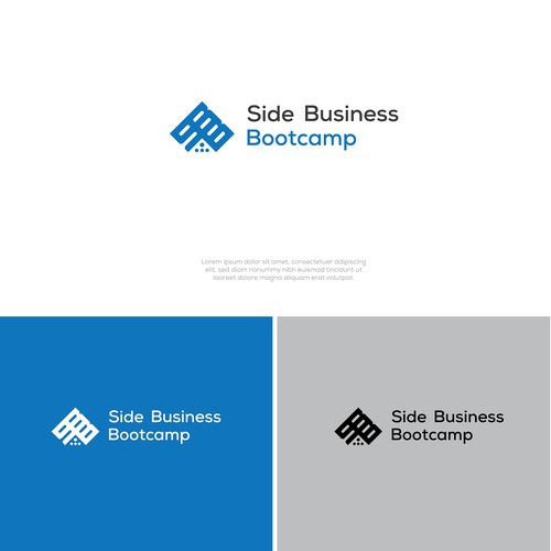 Side Business Bootcamp logo