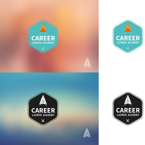 Logotype and icon design