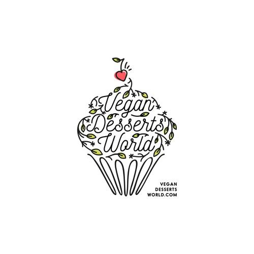 Vegan Desserts World