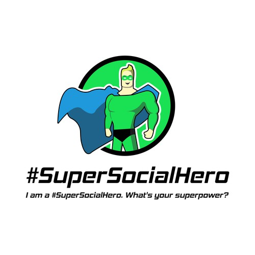 SUPERSOCIALHERO