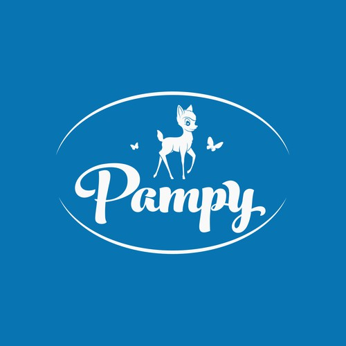 Pampy logo