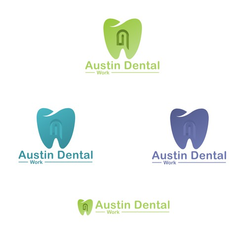 Austin Dental logo