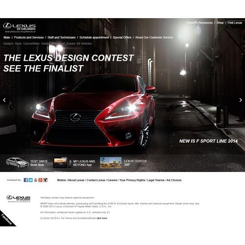 Lexus of Orlando