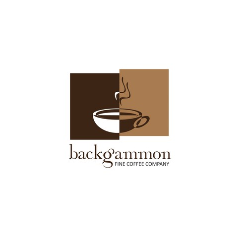 Coffee Company Logo