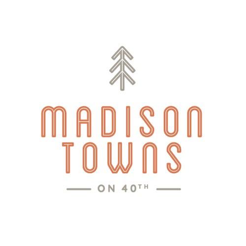 Residential Community Logo Design