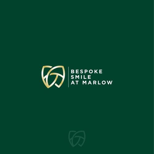 Logo for dental brand