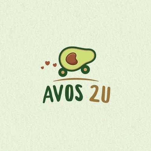 Logo for AVOS 2U