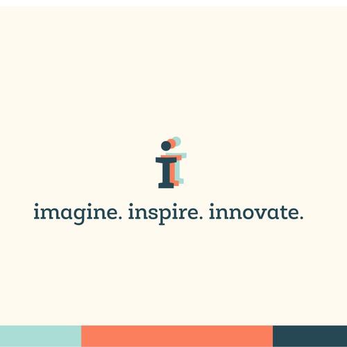 a logo to inspire