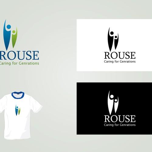 Rouse Campus Project-Progressive Logo