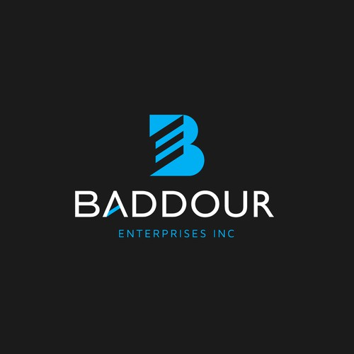 Baddour Logo