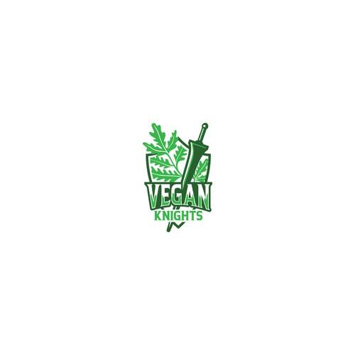 vegan knights