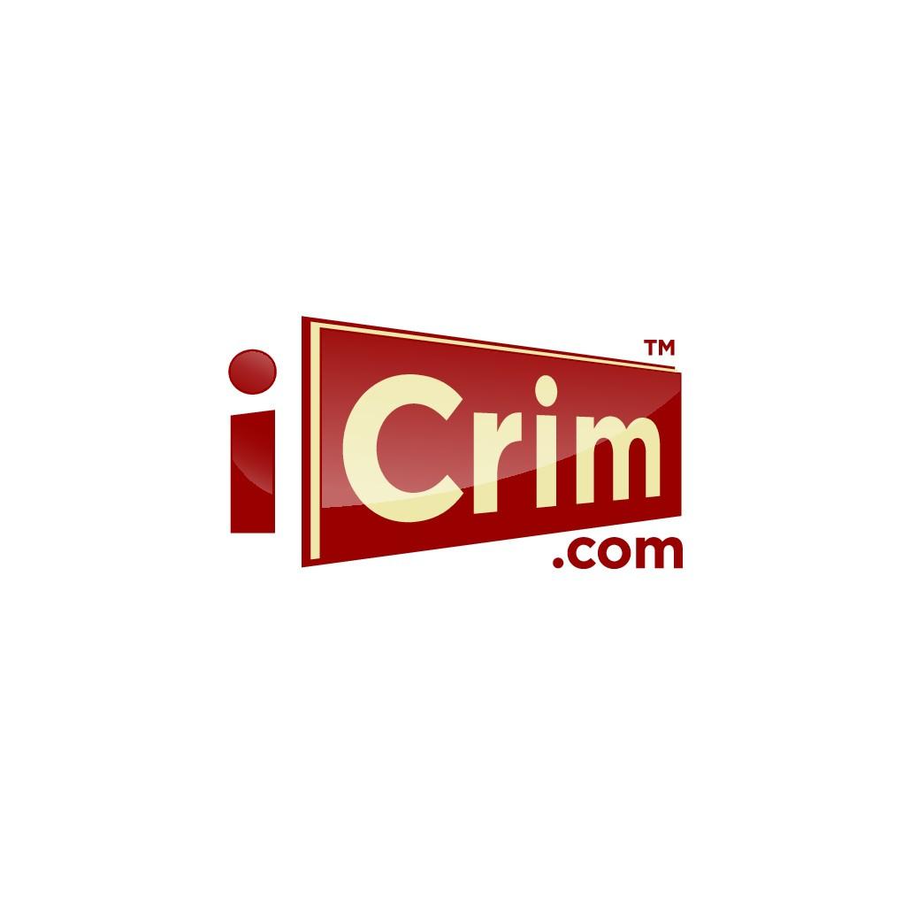 iCrim Company Website Logo