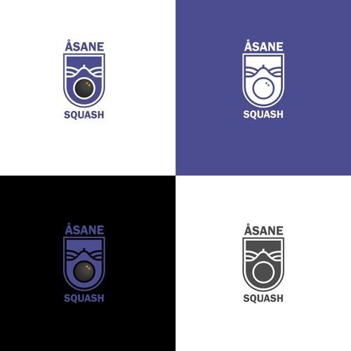 Squash Club logo