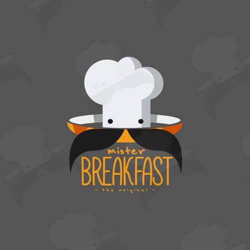 Mr Breakfast
