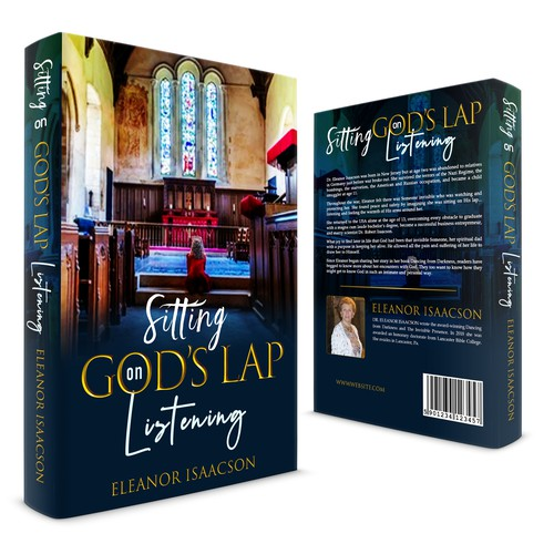Sitting on God's Lap-Listening