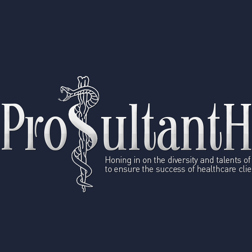 Logo for ProSultant Health