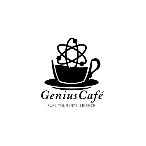 New logo wanted for Genius café