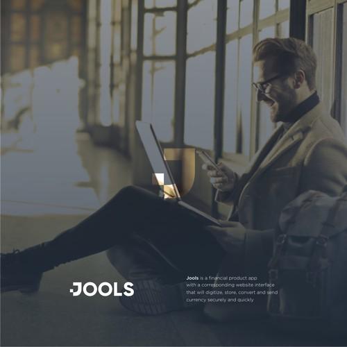 JOOLS Logo