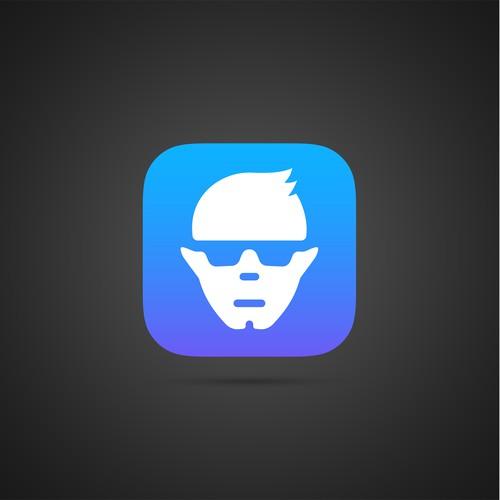 Mr. Timer - App icon