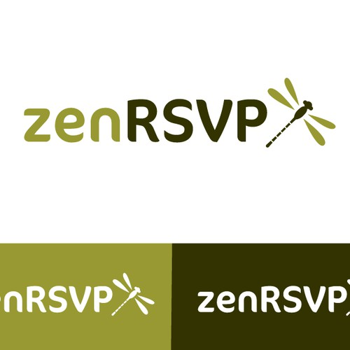 Create the next logo for zenRSVP