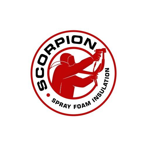 Scorpion Spray Foam Insulation or SSFI