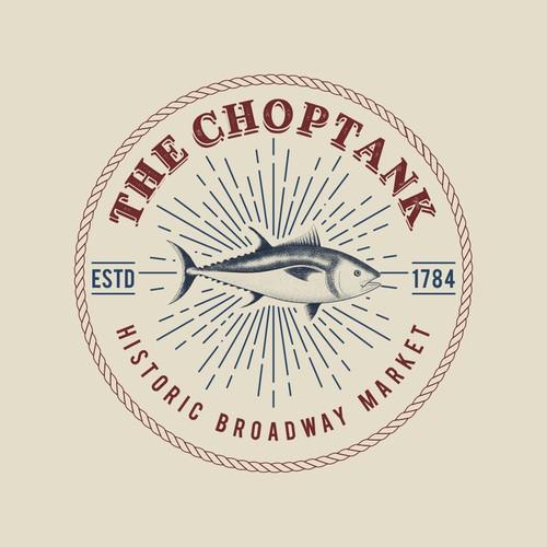 The Choptank