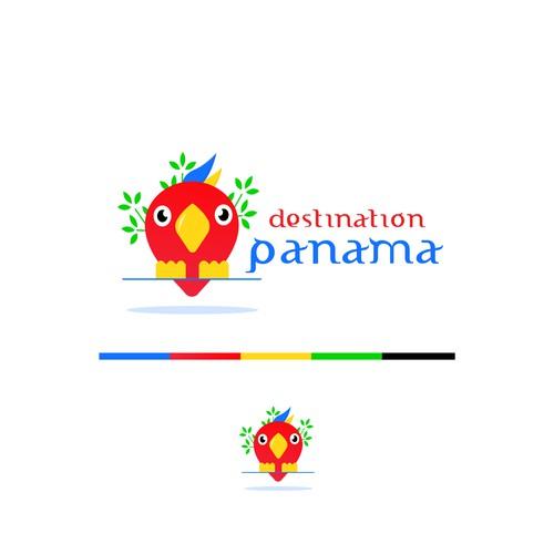 Logo for Panama travel agencies