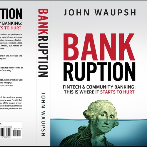 Book Cover for Bankruption