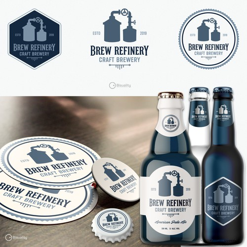 Brew Refinery