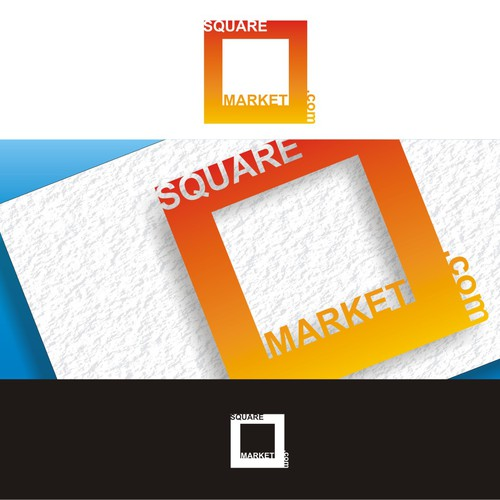 New logo wanted for SquareMarket.com