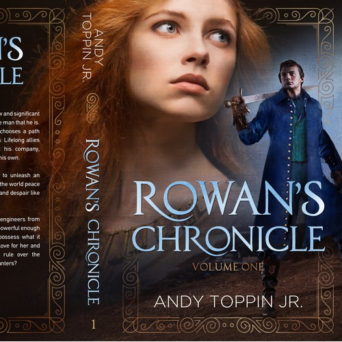 Rowan's Chronicle