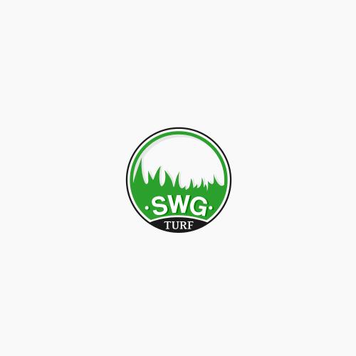 SWG Turf Logo