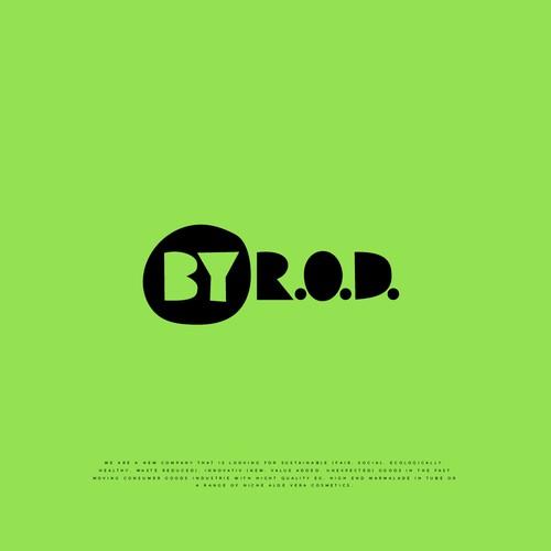 Logo by rod