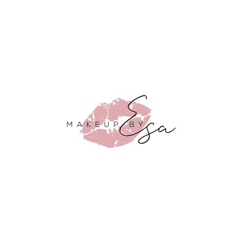 Design a chic, but daring logo for my makeup artistry brand