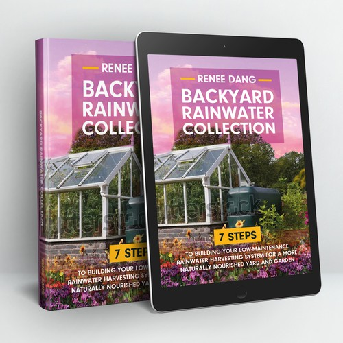Cover Book Rainwater