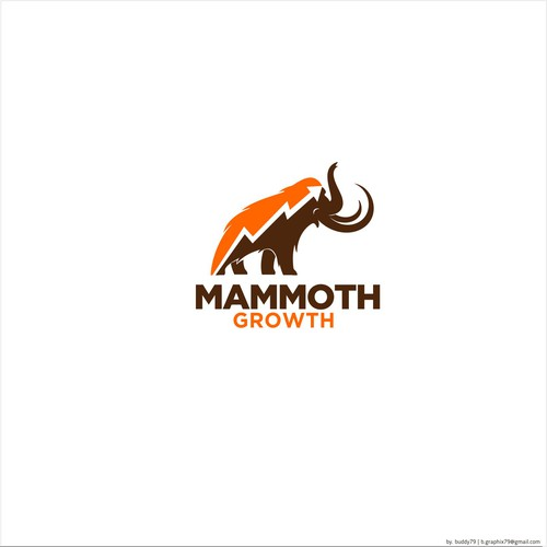 MAMMOTH logo(FOR SALE)