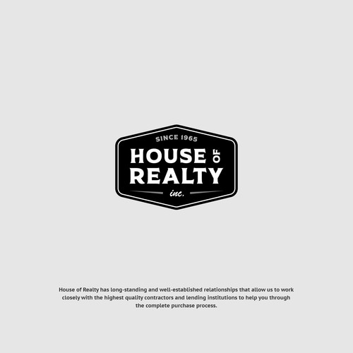 House of realty