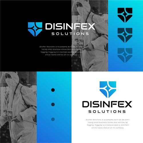 Disinfex