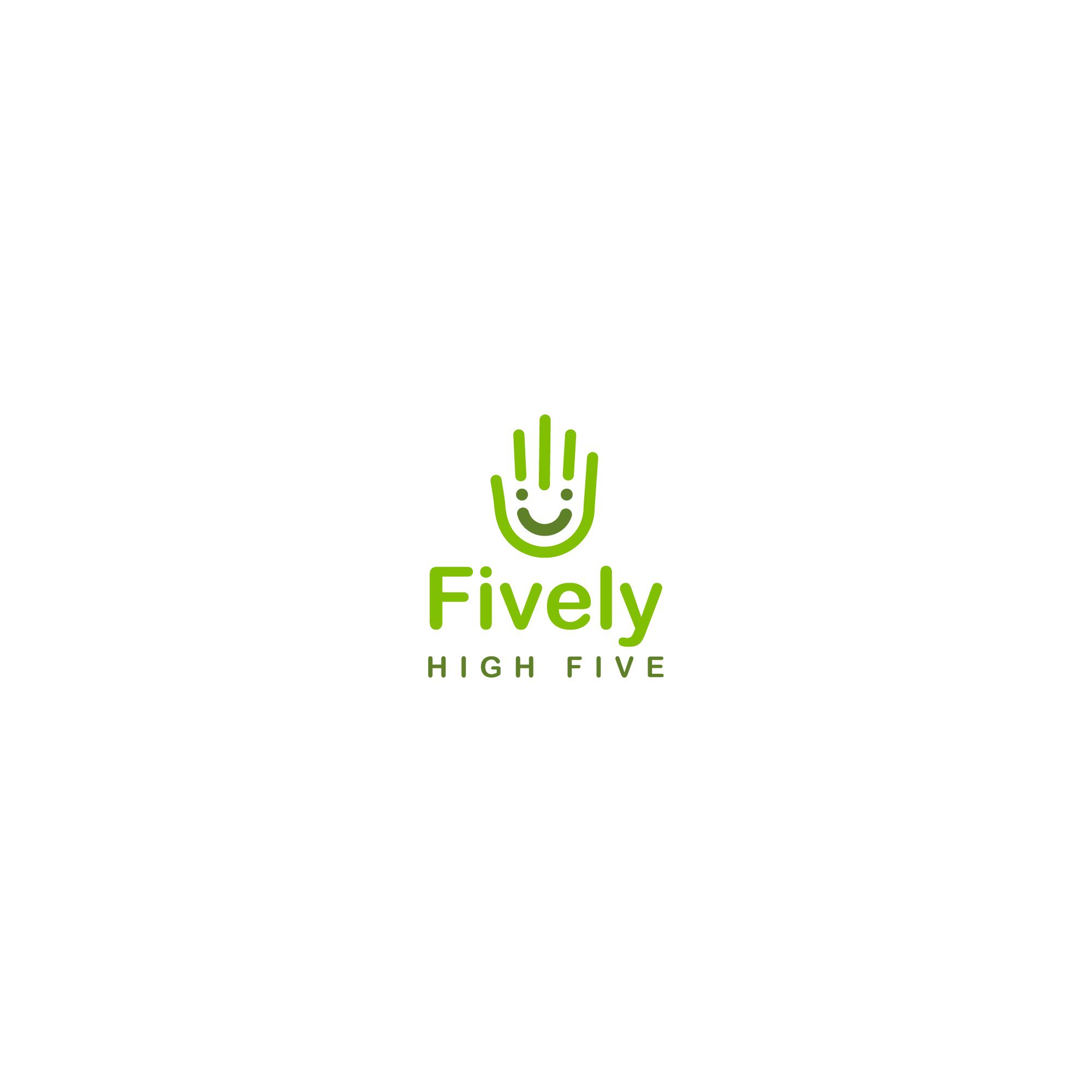 Design logo for FIVLY