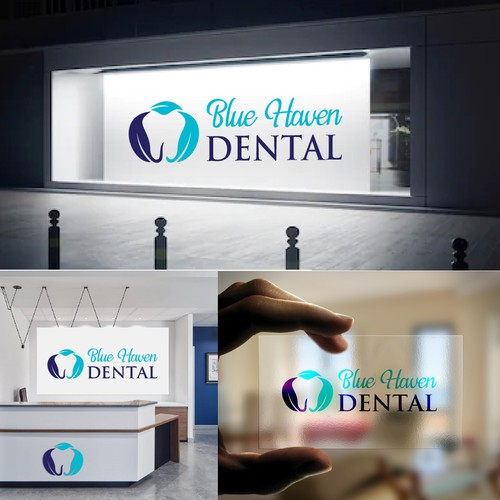 Blue haven dental