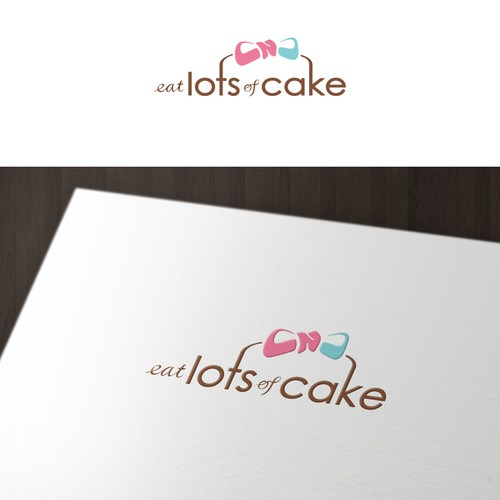 Need exciting new logo for bakery, simple but bold