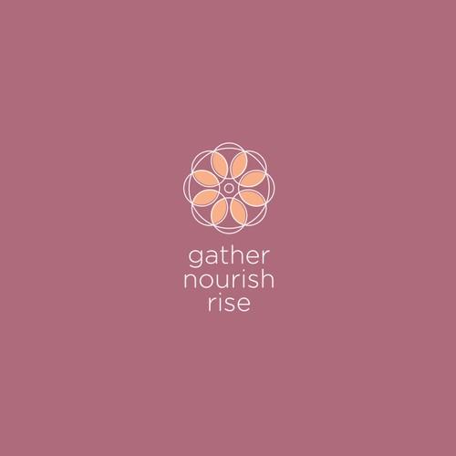 gather nourish rise