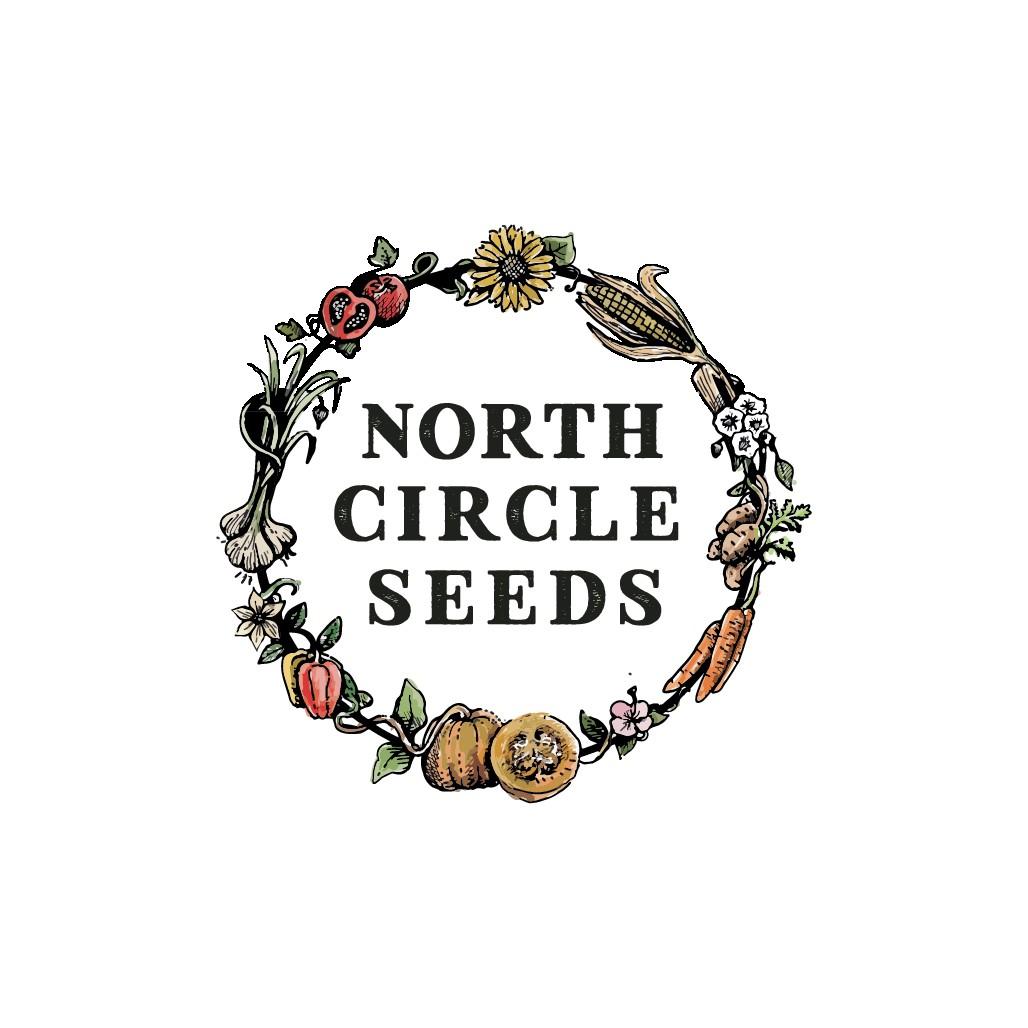 Vegetable Seed Company Logo Needed!