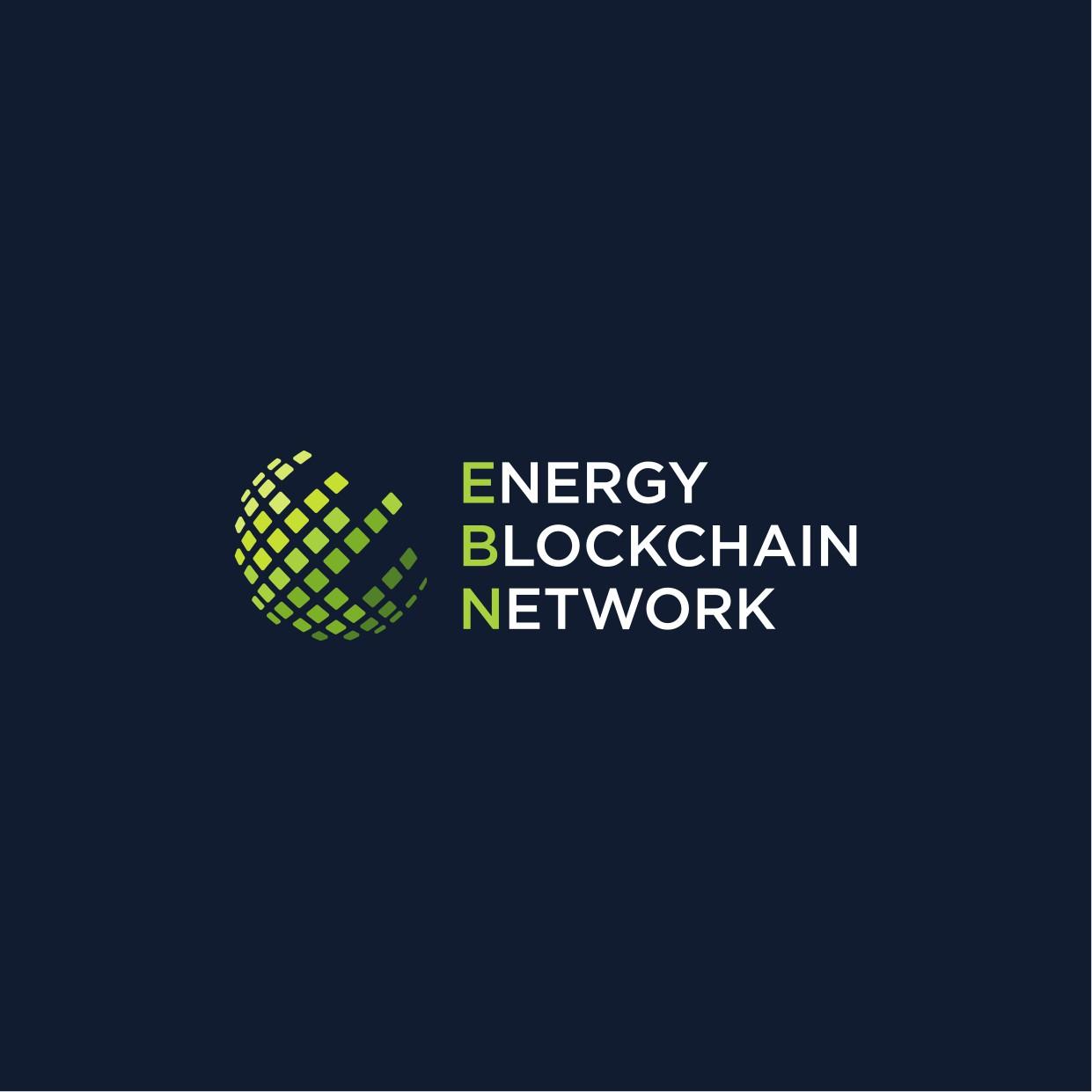 Blockchain+Energy firm needs a logo: creative, futuristic, cutting edge feel, freedom to innovate