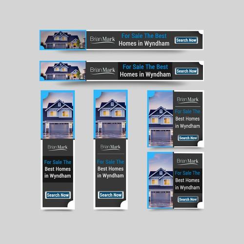 Web banner