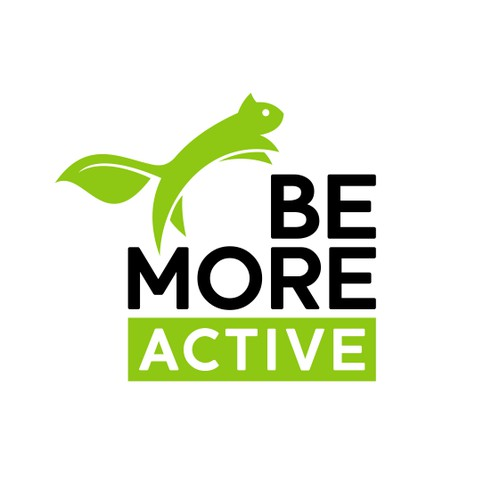 BE MORE ACTIVE