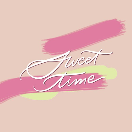 Sweet Time Logo Design