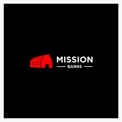 mission barn logo