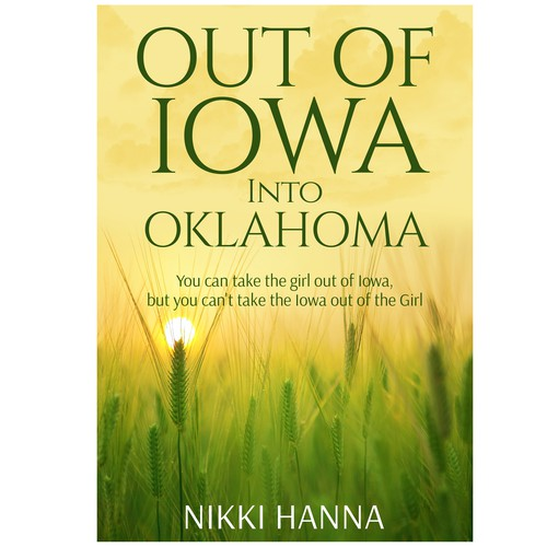 Out Of Iowa Into Oklahoma